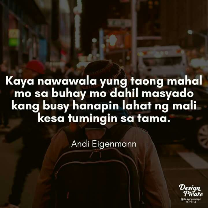 Hugot Funny Love Quotes : ... sayings/quotes at hugot lines on Pinterest Language, Funny love and