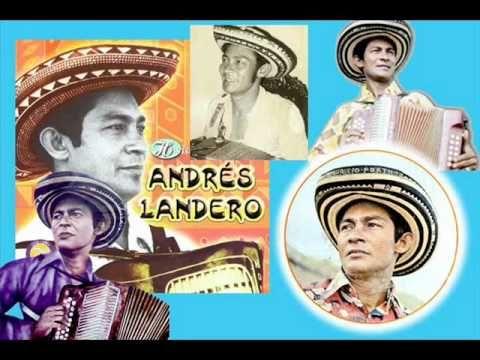 Andres Landero - La hamaca grande