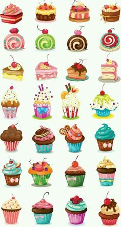 Cupcakes                                                                                                                                                                                 More