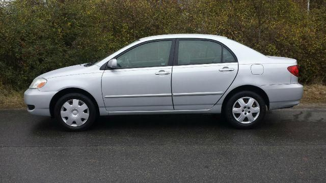 2008 Toyota Corolla LE 4dr Sedan 5M - Durham NC Call 919.908.8947 ask for Will