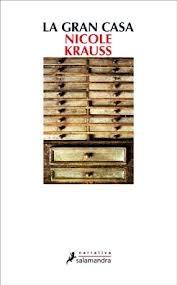 """""""La gran casa"""" de Nicole Krauss"""