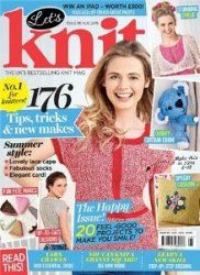 Let's Knit - August 2015