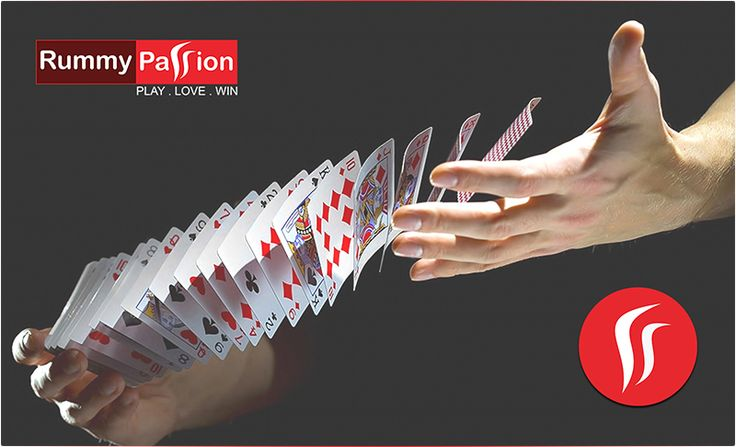 Join our ever-growing community of #Rummy players and experience a fruitful means of playing #OnlineRummy games at #RummyPassion. We bring you enriching promotions, bonuses, tournaments and competitions so you can #win lots of cash and enjoy playing your favorite Card Game online.