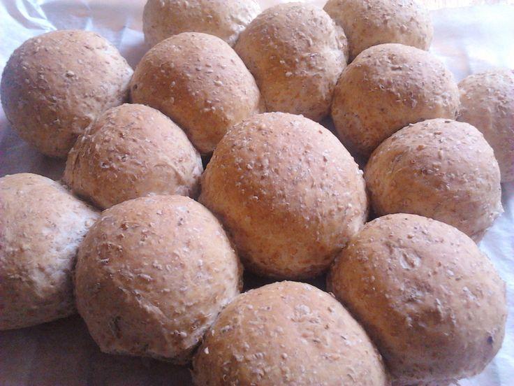 rozemarijnbrood volgens recept Yvette van Boven