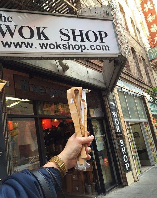 Asian cooking TOOLS Wok-shop-dumpling-spatula