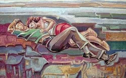 «Έφυγε» ο διακεκριμένος ζωγράφος Αριστείδης Βλάσσης | Greek-iNews.gr