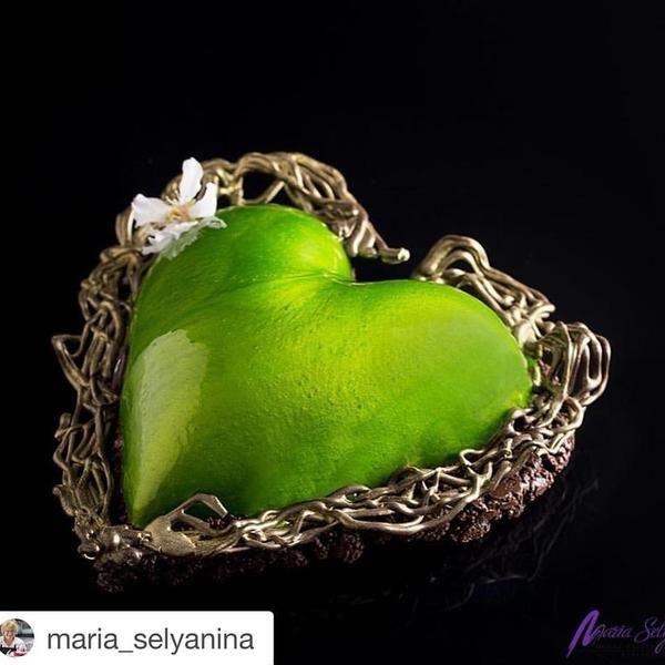 Photos à Maria Selyanina's House Pastry Lab. & Atelier Gourmand - Esplugues de Llobregat, Catalogne