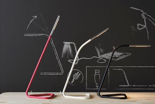IKEA - Lampes de travail et de bureau