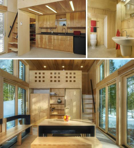 Electrical Home Design Ideas: 94 Best Images About Passive House Designs On Pinterest