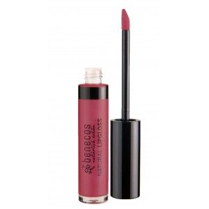 Benecos Natural Lipgloss 5ml