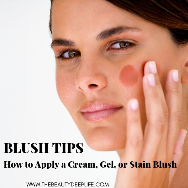 Pin By Susie Mccallister On Make Up In 2020 Blush Tips Blush Makeup Blush Makeup Tips