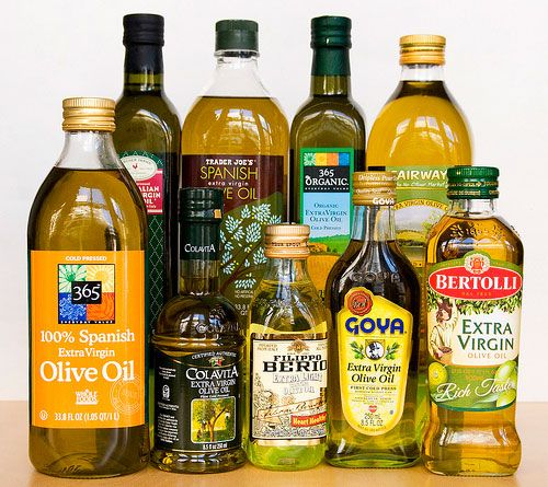 A great run-down of inexpensive (but worthwhile) and easy to find olive oil brands.