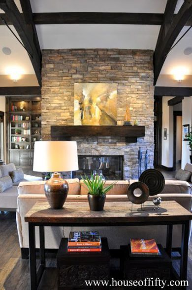 Arranging Furniture Living Room With Ambient Task And Decorative Lighting