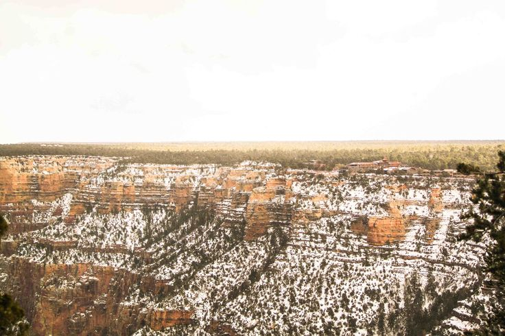 A photo from our trip to the Grand Canyon.  Check out the post about the trip.
