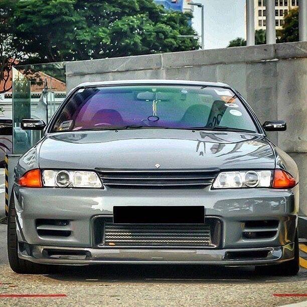Nissan Skyline R35 Wallpapers Group 79: 17 Best Ideas About R32 Skyline On Pinterest