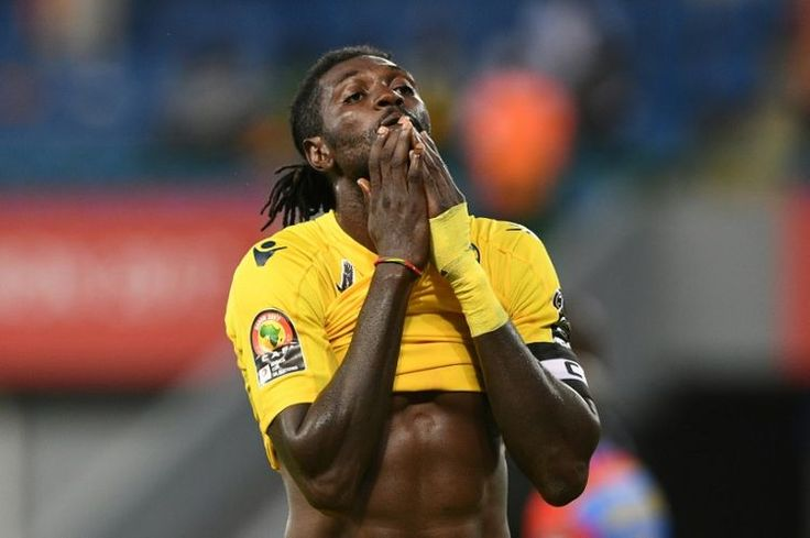 Adebayor ponders future after Togo Cup exit Port-Gentil (Gabon) (AFP) Togo captain Emmanuel Adebayor will return home and ponder his options after his country exited the Africa Cup of Nations on Tuesday. The 32-year-old former Arsenal Manchester City Real Madrid and Tottenham Hotspur forward has been without a club since leaving Crystal Palace at the end of last season. Despite that he skippered his country at the Cup of Nations in Gabon although he could not prevent them from being…