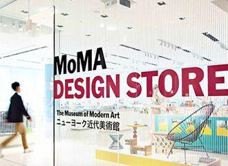 MoMA STOREの通販