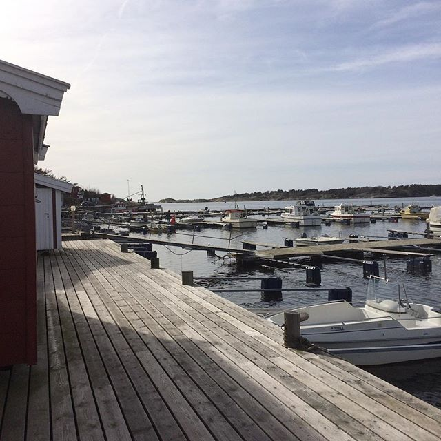 #summerhouse #kickoff #springishere #slevik #fredrikstad #norway #sea #boats #travel #traveltheworld #gonefishing #brygge #hav #natur #myparadise #visitnorway