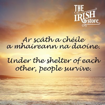 Irish Sayings | 12 Famous Gaelic Irish Phrases & Translations - TheIrishStore