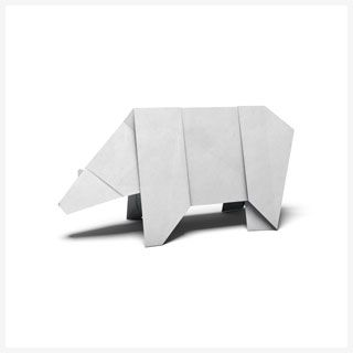 Origami Patterns | Pages | WWF