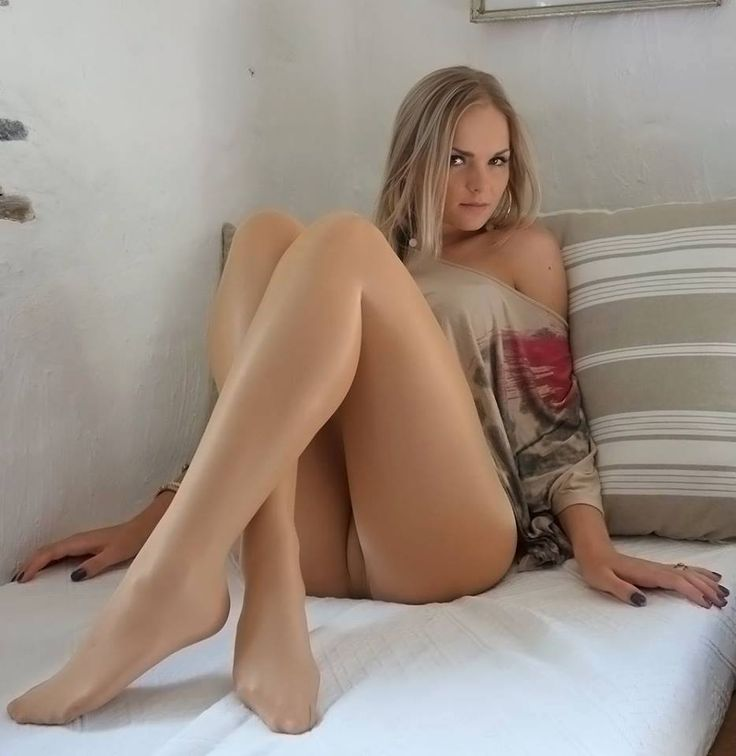 Melanie Hot Pantyhose Sweetie Alice 75