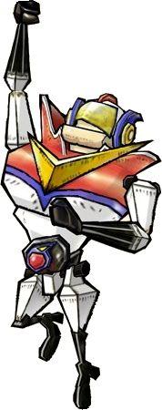 Drake Redcrest - Chibi Robo Wiki, the wiki about Chibi Robo