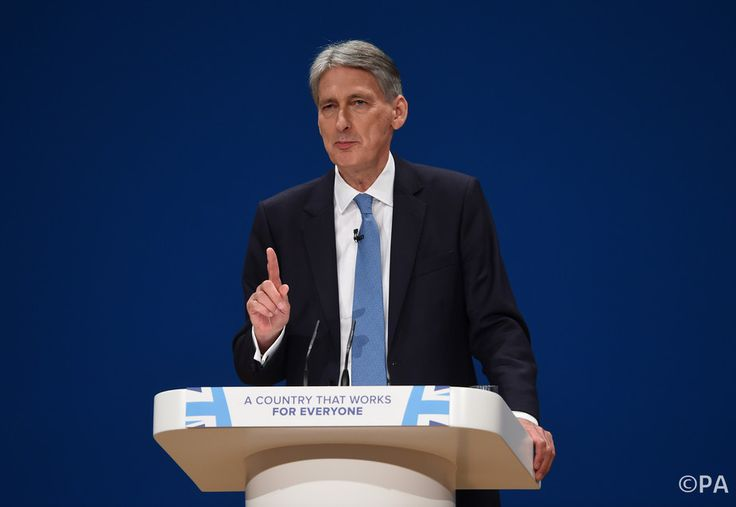 Philip Hammond plays the pragmatist but lacks the vision to deliver as chancellor