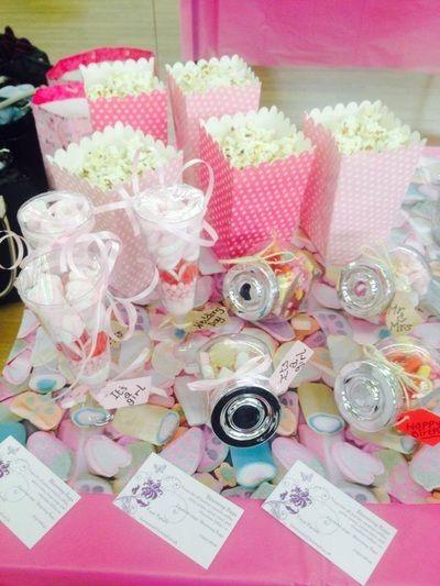 Blooming Bags Sweetie Stall