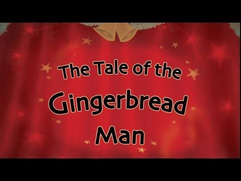 Gingerbread Videos for Teachers - Simply Kinder
