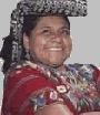 Rigoberta Menchu - Forgotten Women in History
