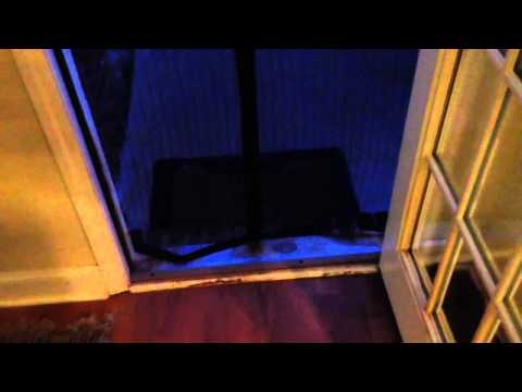 17 Best Ideas About Mesh Screen Door On Pinterest Mesh