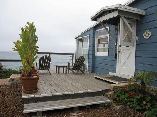 Crystal Cove Cottage #33