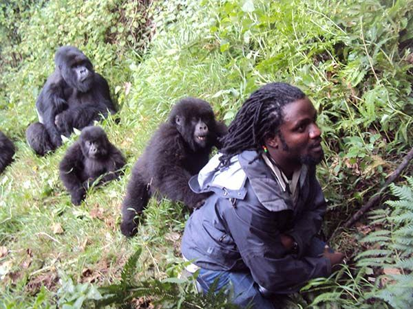 Safaris In Western Region Uganda