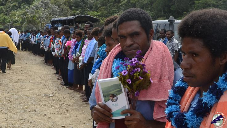In the South Pacific, Young People Need Bibles For Soul-Winning - http://adventistnewsonline.com/in-the-south-pacific-young-people-need-bibles-for-soul-winning/  #adventist #adventista #adventistnews