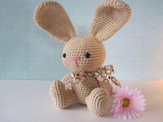 Amigurumi Bunny Ears : Amigurumi bunny free pattern u how to amigurumi