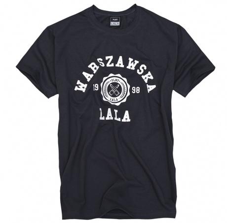 warszawska lala