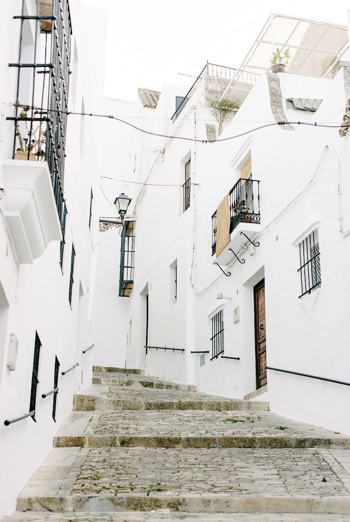 andalusia |  by kate holstein