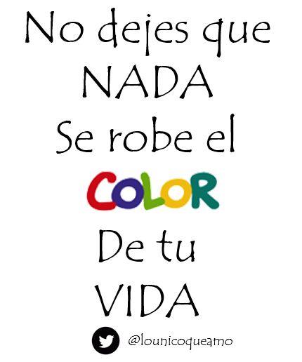 No lo permitas... ༺✿Teresa Restegui http://www.pinterest.com/teretegui/✿༻