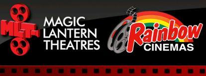 Rainbow Cinemas & Magic Lantern Theatres | Peace River
