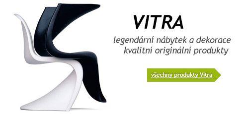 Zobrazit všechny produkty značky Vitra