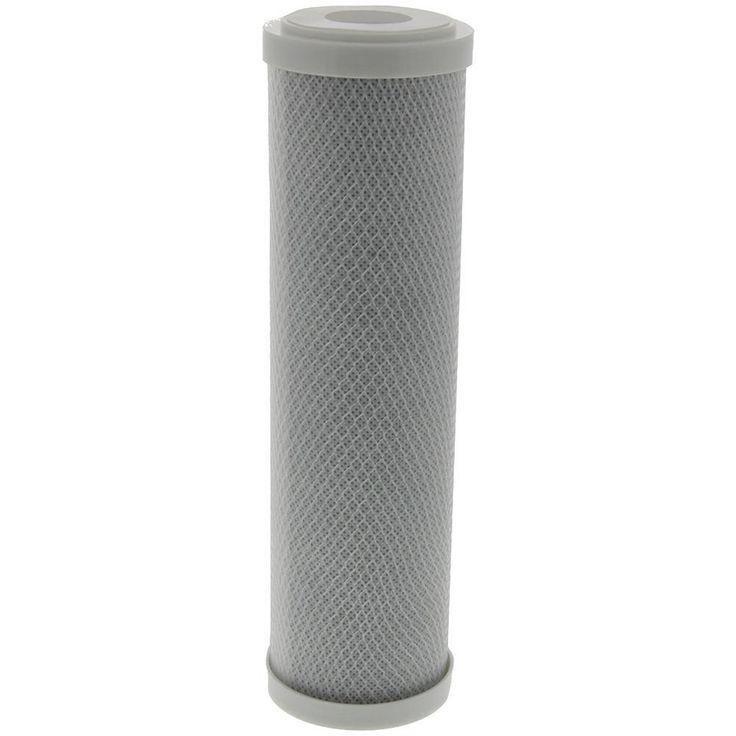 AQUA PLUMB 9115 Carbon Water Filter Cartridge (10)