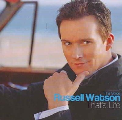 SeatKase Russell Watson - That's Life
