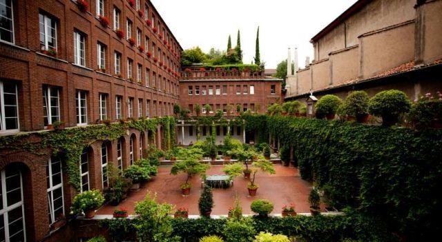 The Monastery Hostel - #Hostels - CHF 14 - #Hotels #Italien #Mailand #MailandStadtzentrum http://www.justigo.li/hotels/italy/milan/milan-city-center/il-monastero-ostello_142416.html