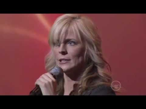MARIA BAMFORD - Standup Comedian Video