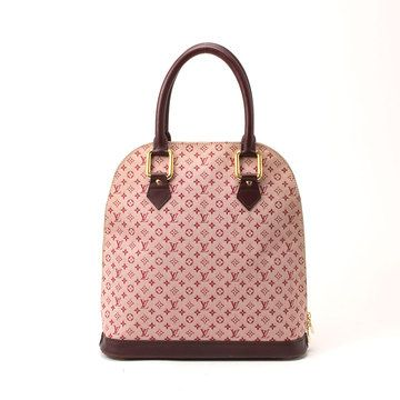 Louis Vuitton Alma II now featured on Fab.