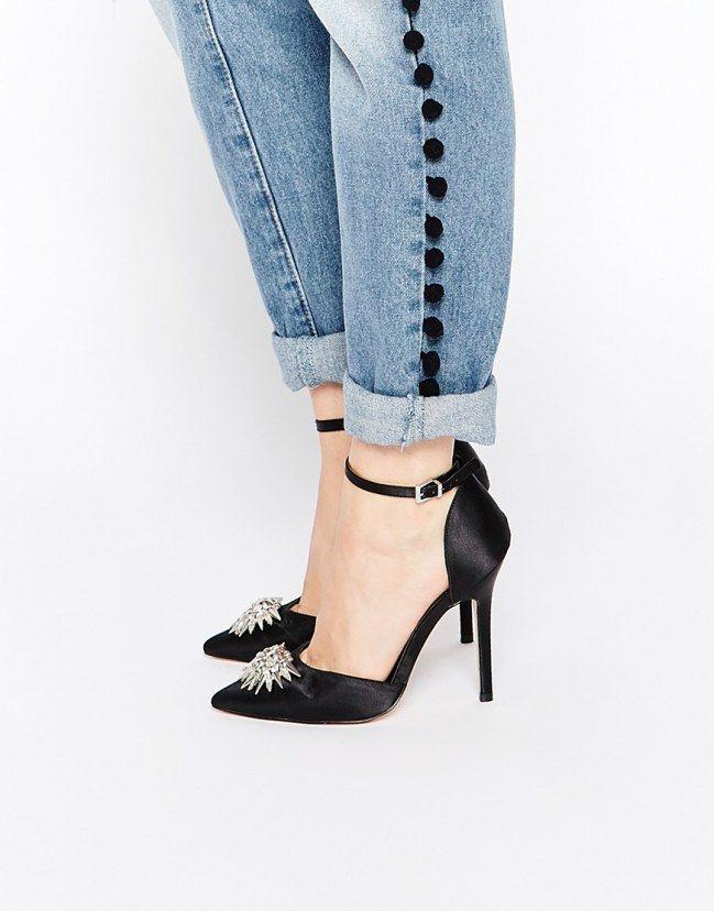 bootcut jeans kombinieren diese 3 fehler solltet ihr unbedingt vermeiden jeans. Black Bedroom Furniture Sets. Home Design Ideas