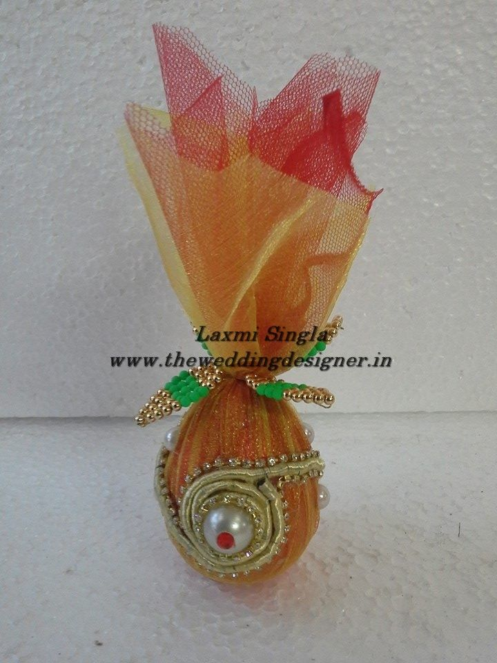Indian Wedding Decorations Weddings Gift Wrapping Gifts Stuff Commitments Dips Planning Coconut