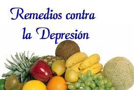 Varios REMEDIOS POPULARES para poder combatir una DEPRESION