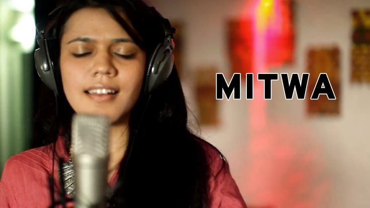 Indian Folk Song - Beautiful Voices and Music