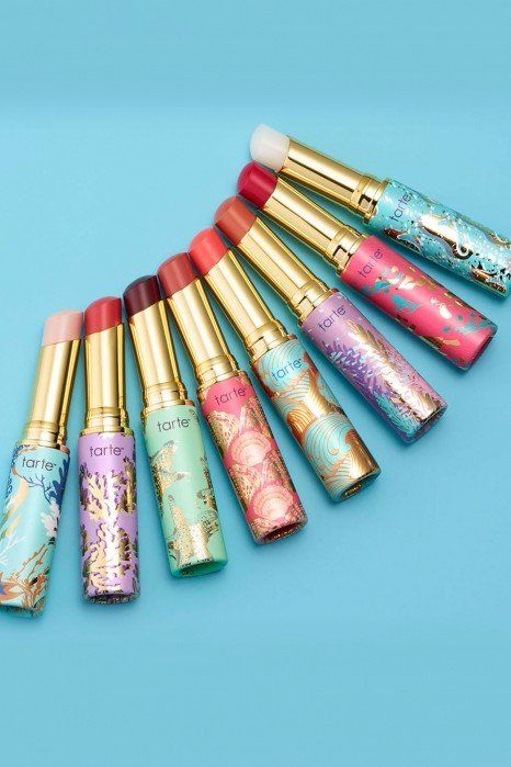Tarte's Quench Lip Rescues Are the Perfect Pout Product For Mermaid Lovers